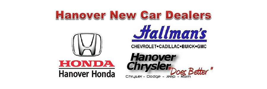 Hanover New Car Dealers